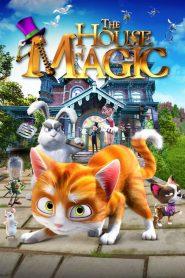 Το μαγικό σπίτι