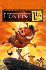 Ο βασιλιάς των λιονταριών 3: Χακούνα ματάτα