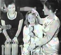 I moira mas xtypise sklira (1966)