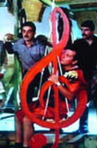 To pio lampro mpoyzoyki (1968)