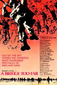 A Bridge Too Far (1977) watch online ελληνικοί υπότιτλοι