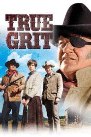 True Grit (1969) online movies με ελληνικούσ υπότιτλουσ