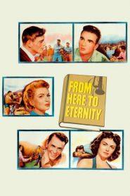 From Here to Eternity (1953) online movies με ελληνικούσ υπότιτλουσ
