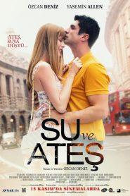Su ve Ates (2013 Turkish film) watch online with Greek subtitles
