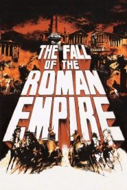 The Fall of the Roman Empire (1964) Greek Subtitles