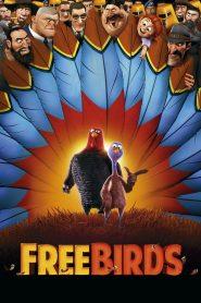 Free Birds (2013) Ταινία κινουμένων σχεδίων – Μεταγλωττισμένη
