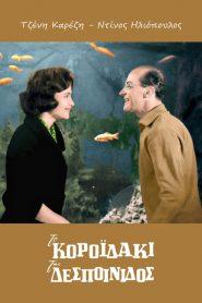 Το κοροϊδάκι της δεσποινίδος (1960) – watch online