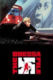 The Odessa File (1974) online movies με ελληνικούσ υπότιτλουσ