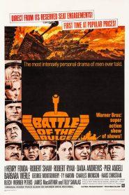 Battle of the Bulge (1965) online movies με ελληνικούσ υπότιτλουσ