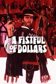 A Fistful of Dollars (1964) online movies με ελληνικούσ υπότιτλουσ