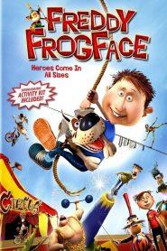 Freddy Frogface (2011) Φρέντυ ο Βατραχόφατσας, watch online