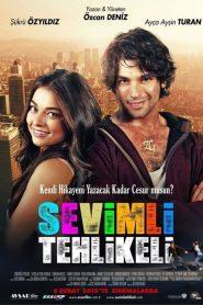 Sevimli Tehlikeli (2015) Turkish film στα ελληνικα