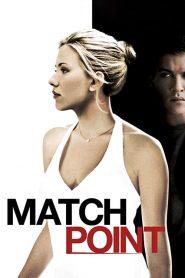 Match Point (2005) online Greek Subtitles