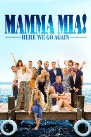Mamma Mia! Here We Go Again (2018) watch online Greek Subs