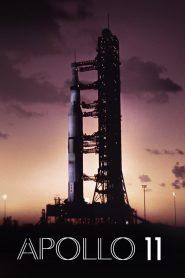 Apollo 11 (2019) HD Ντοκιμαντερ watch online