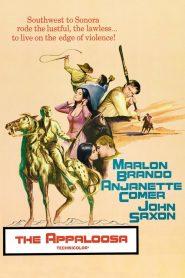 The Appaloosa (1966) online movies με ελληνικούσ υπότιτλουσ