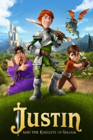 Justin and the Knights of Valour (2013) παιδικες ταινιες watch online