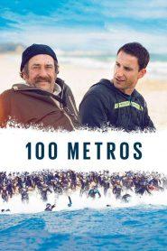 100 Meters/100 metros (2016)-online movies με ελληνικούσ υπότιτλουσ
