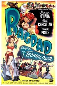 Bagdad (1949) watch film with Greek Subtitles