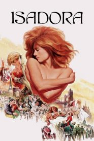 Isadora (1968) – ταινία online με ελληνικούς υπότιτλους