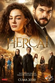 Hercai (2019) Watch Online – Greek Subtitles