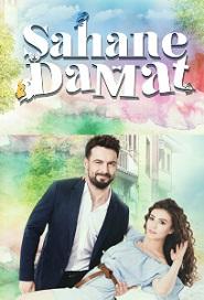 Şahane Damat (2016) τουρκικες-σειρες-online-greek-subs