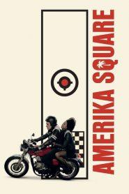 Amerika Square (2016) Πλατεία Αμερικής -Ελληνική ταινία