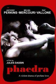 Phaedra (1962) watch online