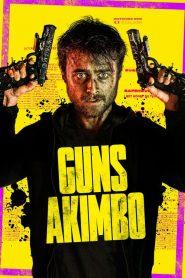 Guns Akimbo (2019) watch online greek subtitles