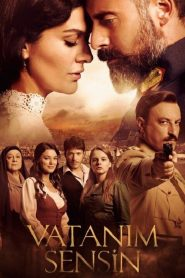 Vatanım Sensin (2016) Wounded Love – Greek Subs
