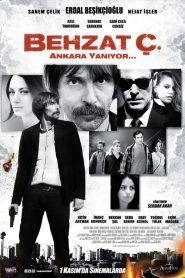Behzat Ç.: Ankara Is on Fire (2013) – Greek Subtitles