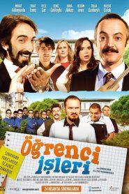 Ögrenci Isleri (2015) – online movies με ελληνικούσ υπότιτλουσ