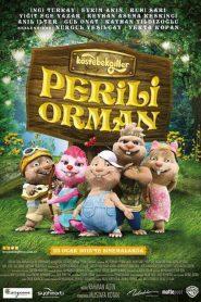 Köstebekgiller: Perili Orman (2015) – Greek Subtitles