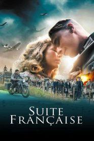 Suite Française (2014) – ταινία online