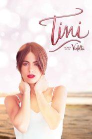 Tini: The New Life of Violetta (2016) ταινία με ελληνικούς υπότιτλους