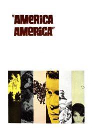 Αμέρικα Αμέρικα / America America 1963