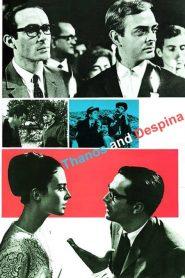 οι βοσκοι 1966 greek movies
