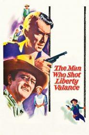 The Man who shot Liberty Valance (1962) / Ο άνθρωπος που σκότωσε τον Λ.B.