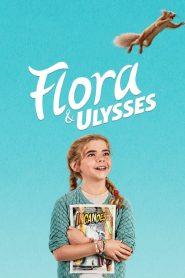 Flora & Ulysses (2021) Greek Subs
